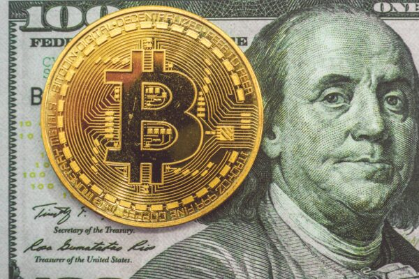 Bitcoin & Cryptocurrency